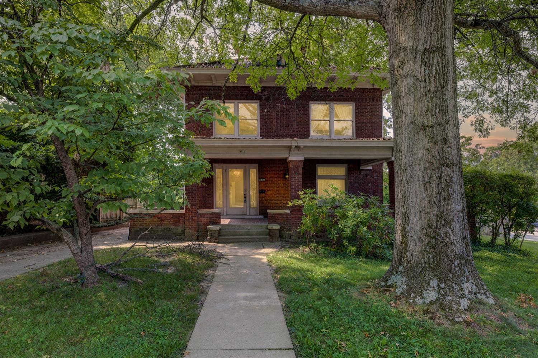 3203 Observatory Avenue Property Photo