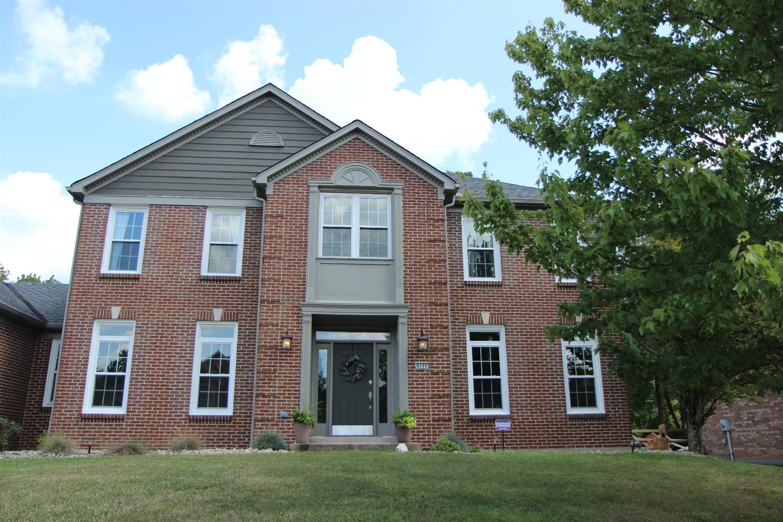 6100 Balsam Drive Property Photo