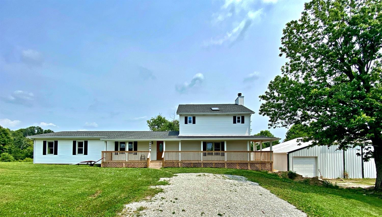 5968 Pleasant Ridge Road Property Photo 1