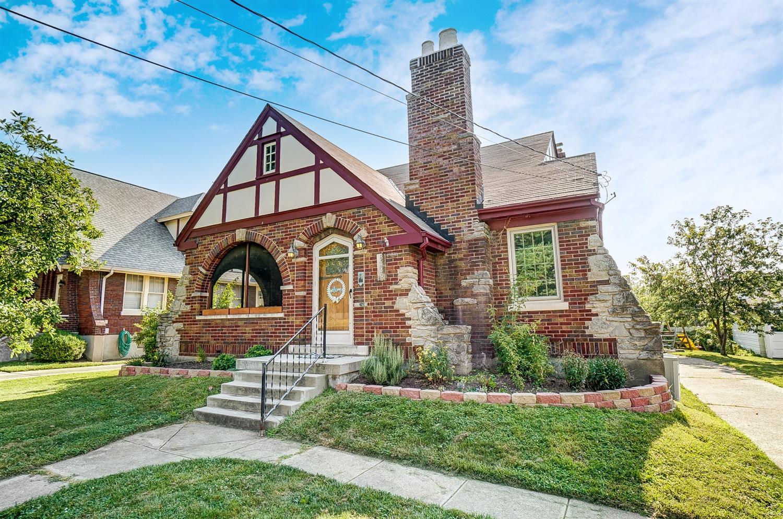 3448 Alta Vista Avenue Property Photo