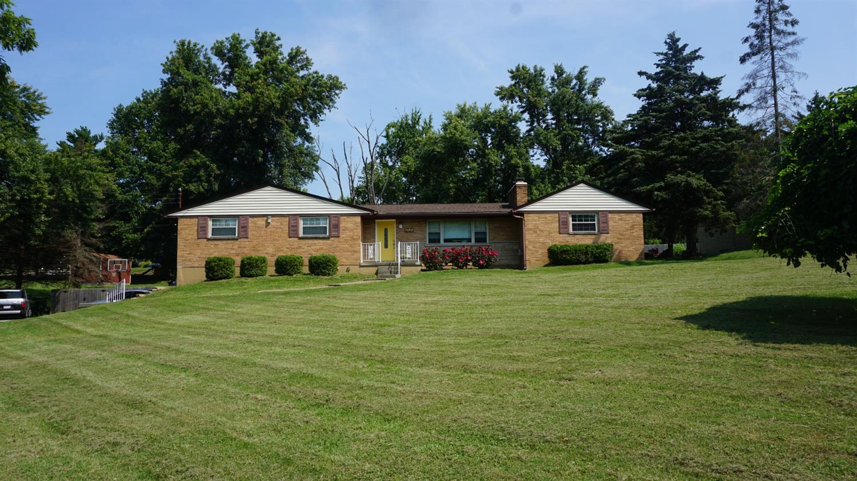 5652 Muddy Creek Road Property Photo 1
