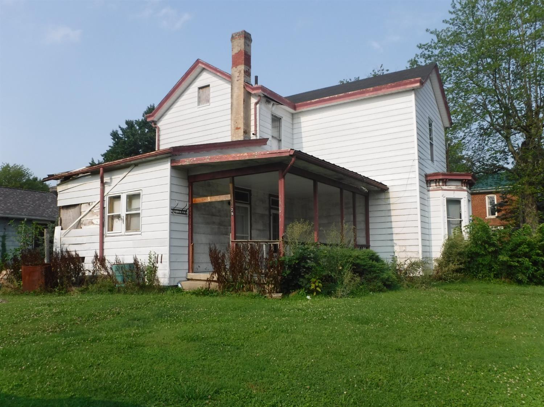 131 Freiberg Avenue Property Photo