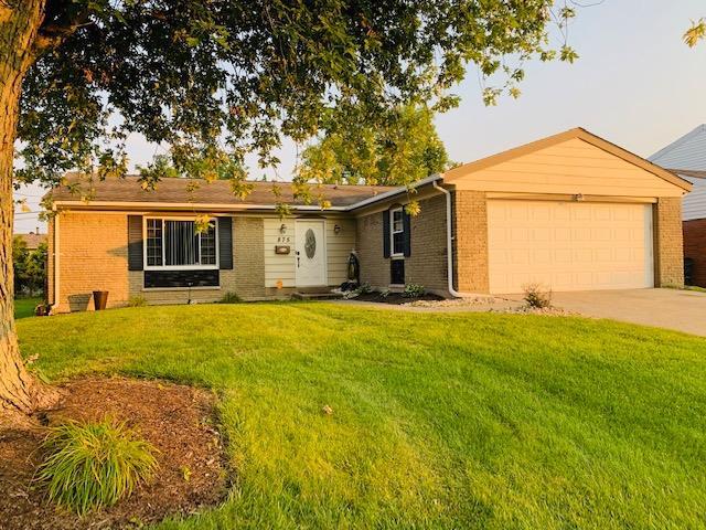 875 Holyoke Drive Property Photo