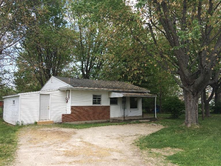 729 Howard Street Property Photo