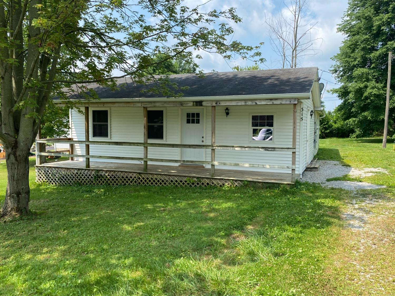 315 Faye Avenue Property Photo