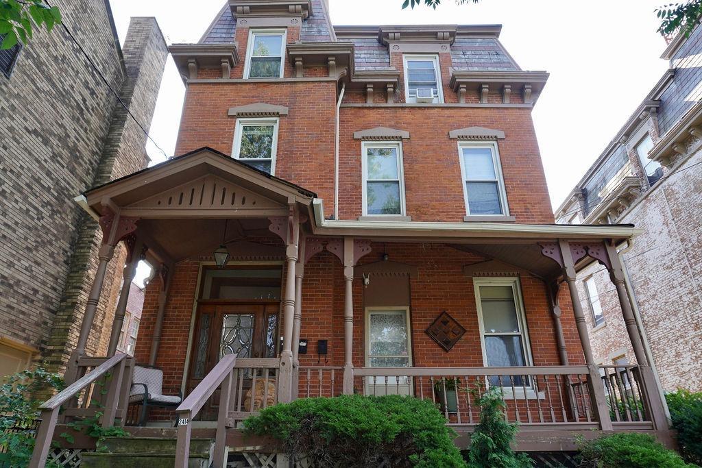 2414 Ashland Avenue Property Photo