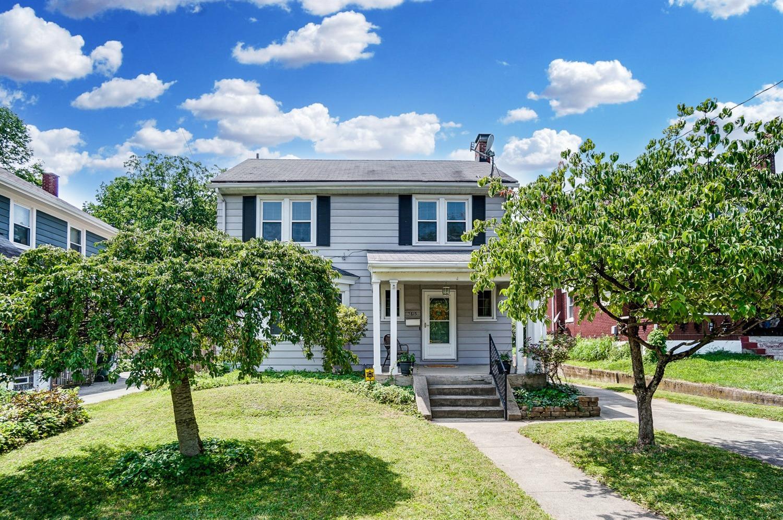 5815 Ridge Avenue Property Photo
