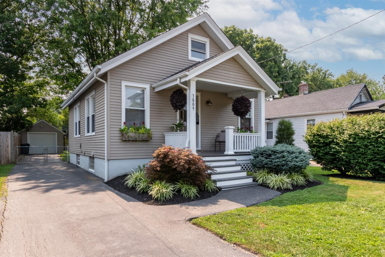 3809 Camden Avenue Property Photo