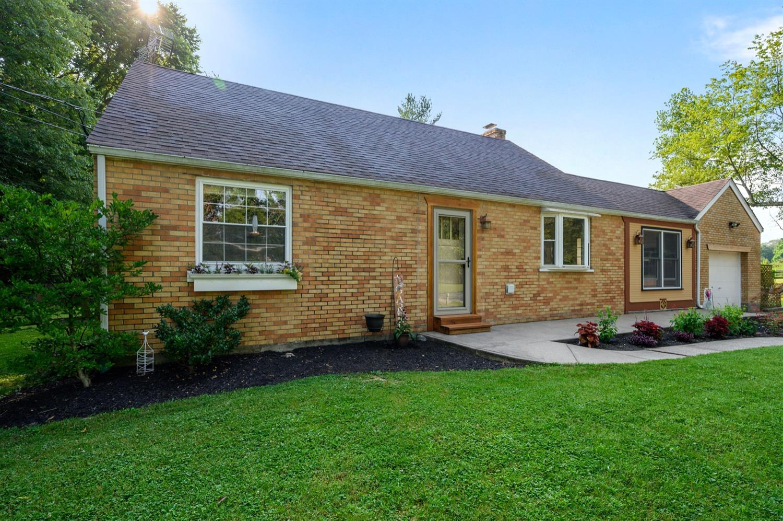 6420 Morrow Rossburg Road Property Photo