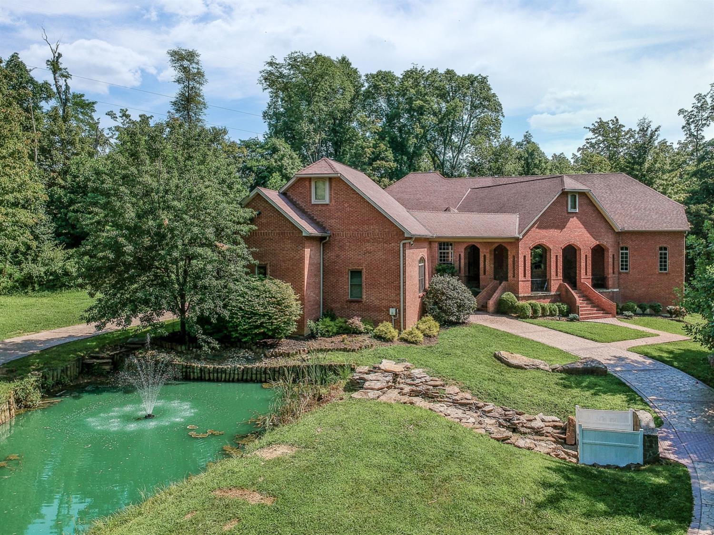 1196 Mystic Woods Drive Property Photo