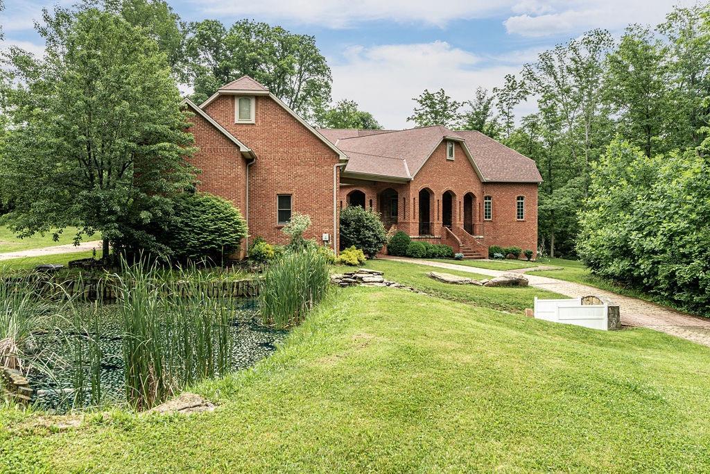1196 Mystic Woods Drive Property Photo 2