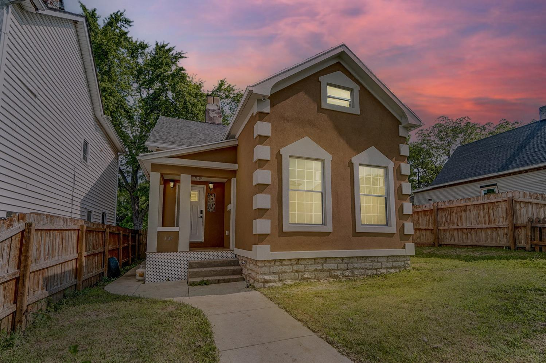 107 Pleasant Avenue Property Photo