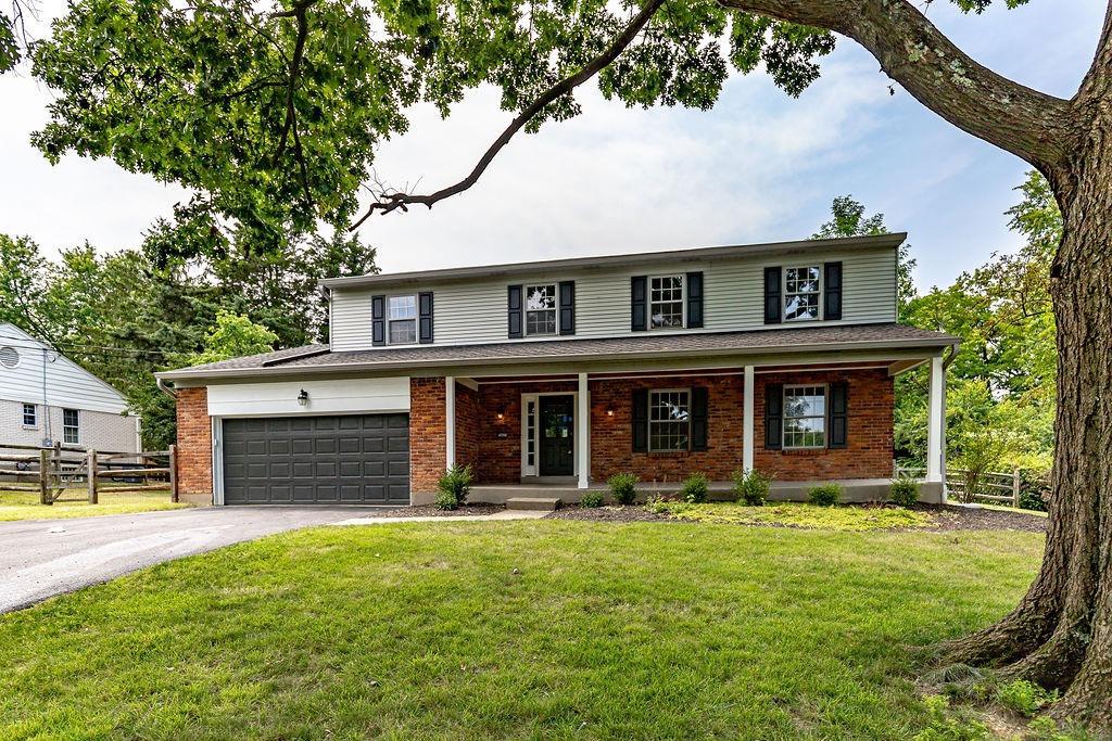 2625 Oldforge Lane Property Photo