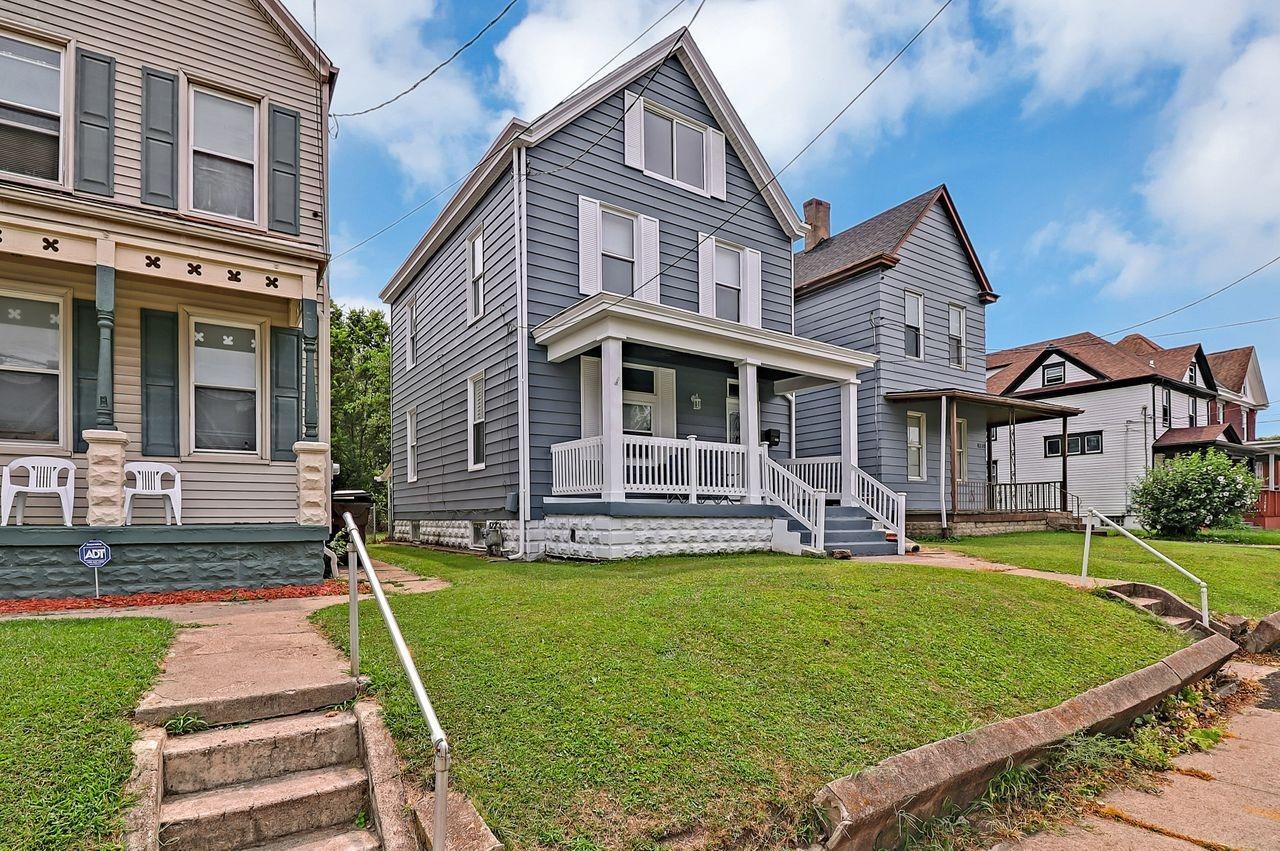 6312 Highland Avenue Property Photo