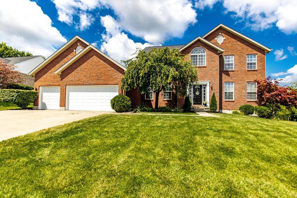 5767 Dantawood Lane Property Photo 1