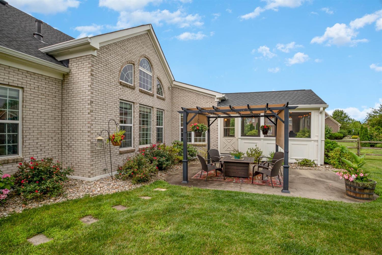 3515 Helendale Court Property Photo 41