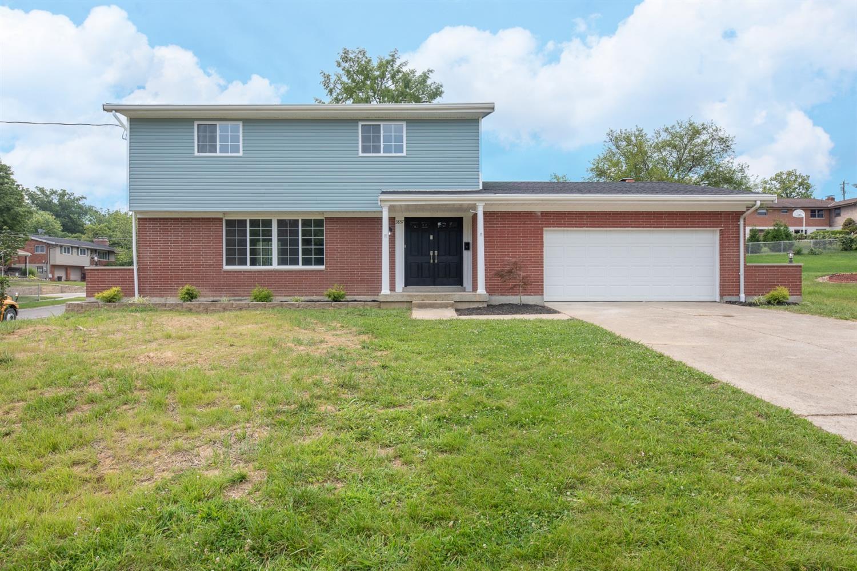 3857 Robinhill Drive Property Photo