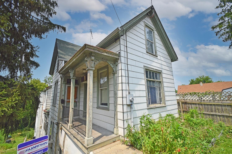 4559 Hamilton Avenue Property Photo
