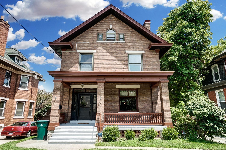 3272 Jefferson Avenue Property Photo