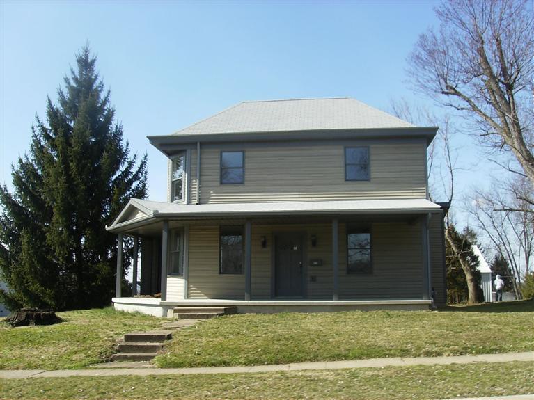 523 N West Street Property Photo