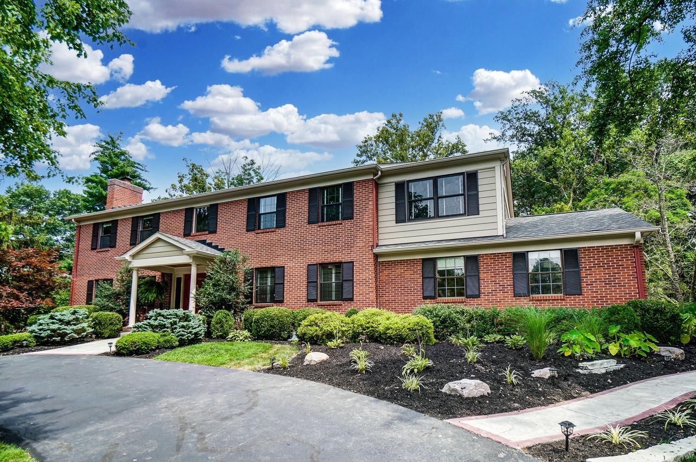8420 Crestdale Court Property Photo 1