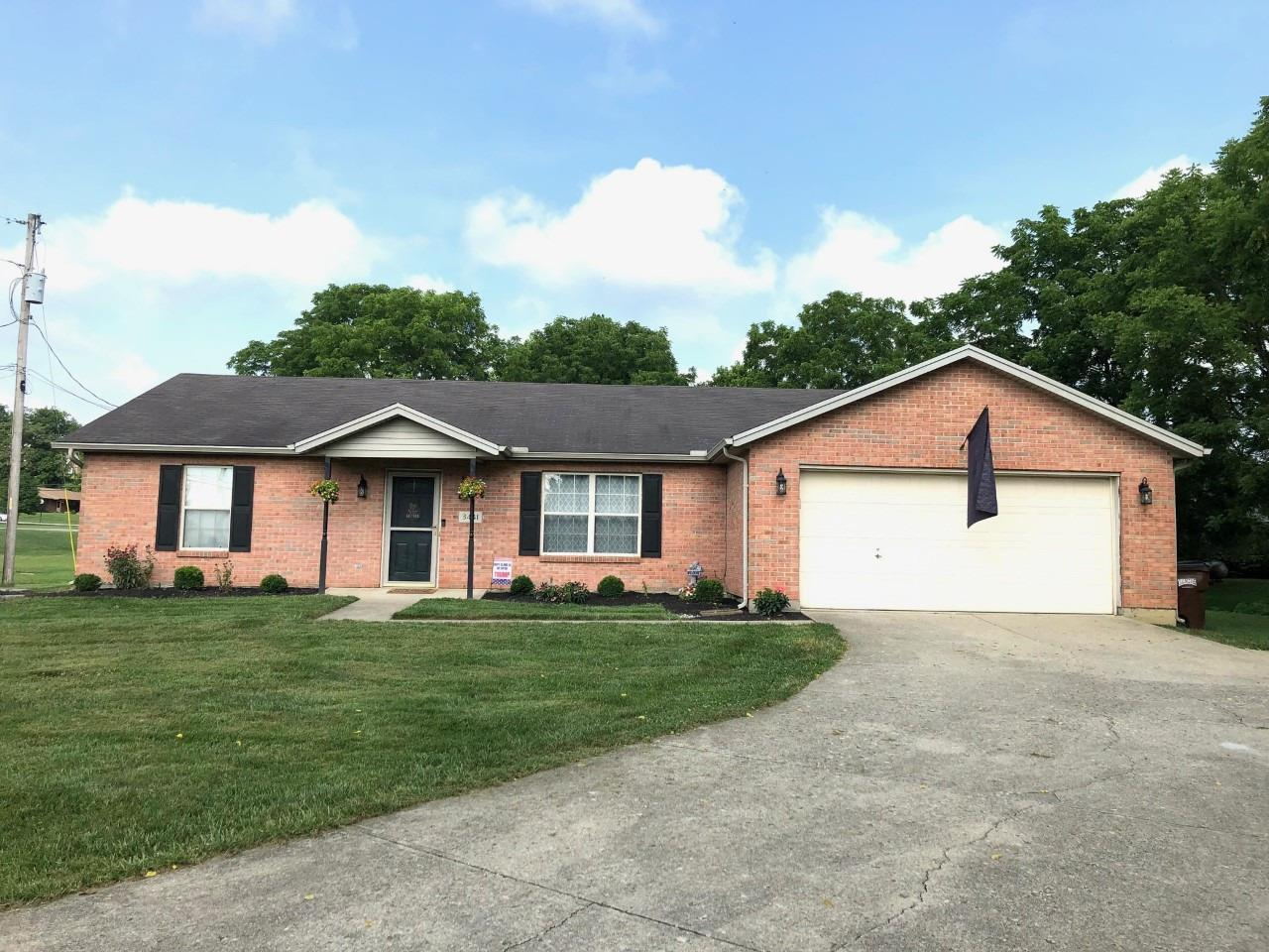 3441 Buell Road Property Photo