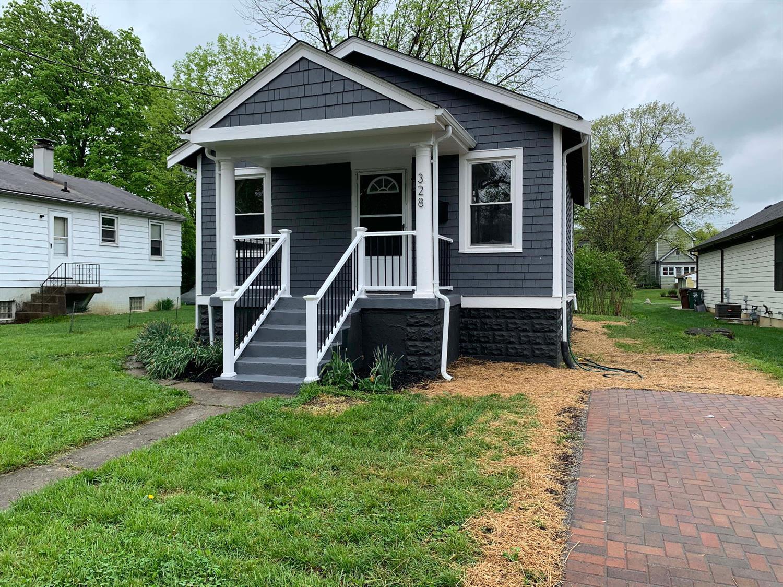 328 Cleveland Avenue Property Photo