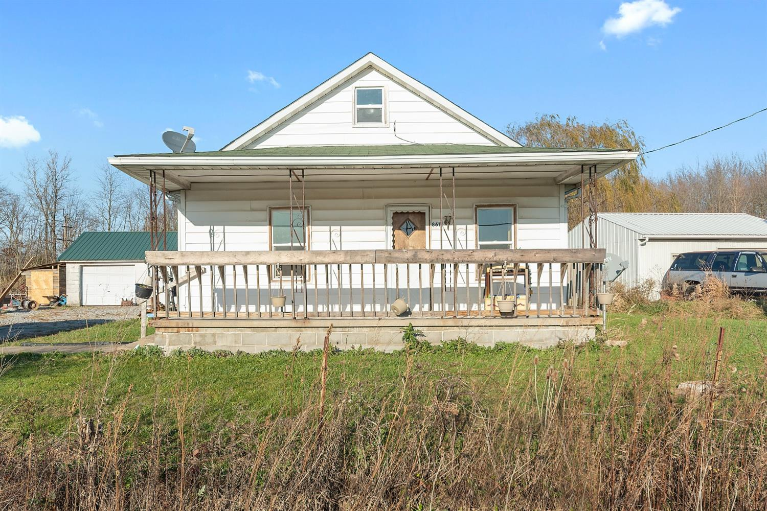 8617 Tri County Highway Property Photo
