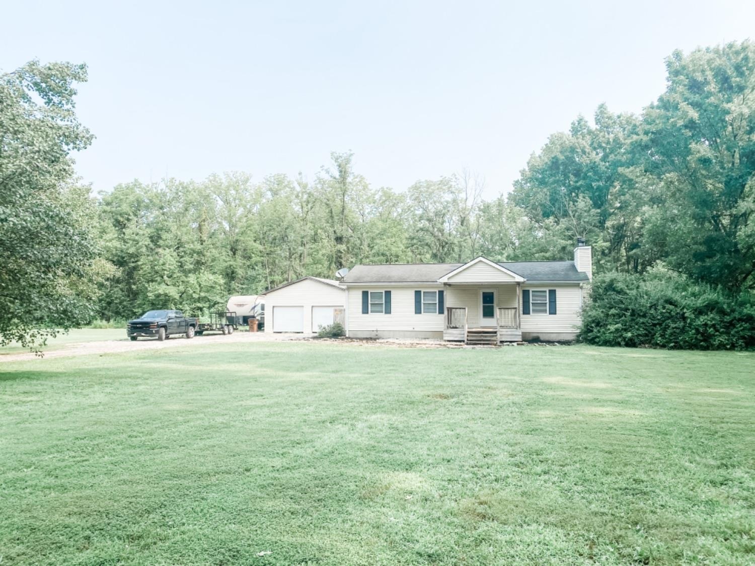 3073 Wahl Road Property Photo
