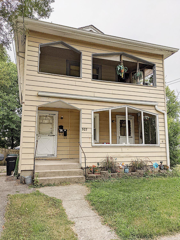 527 Flatt Terrace Property Photo