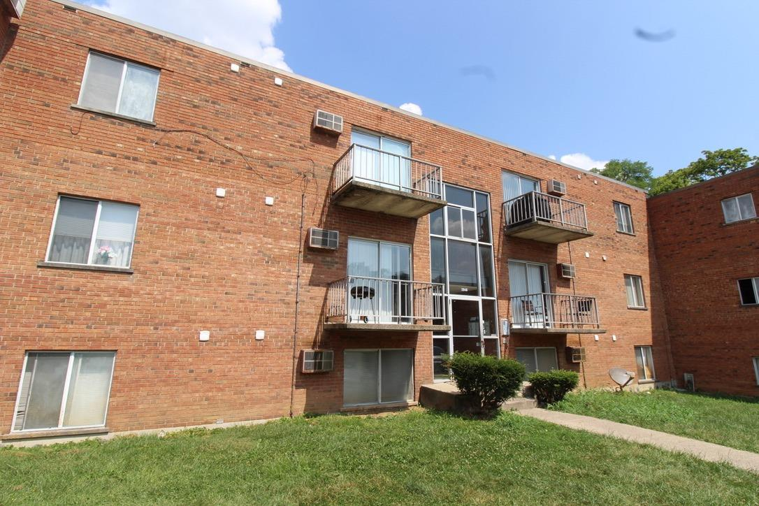 2844 Harrison Avenue Property Photo