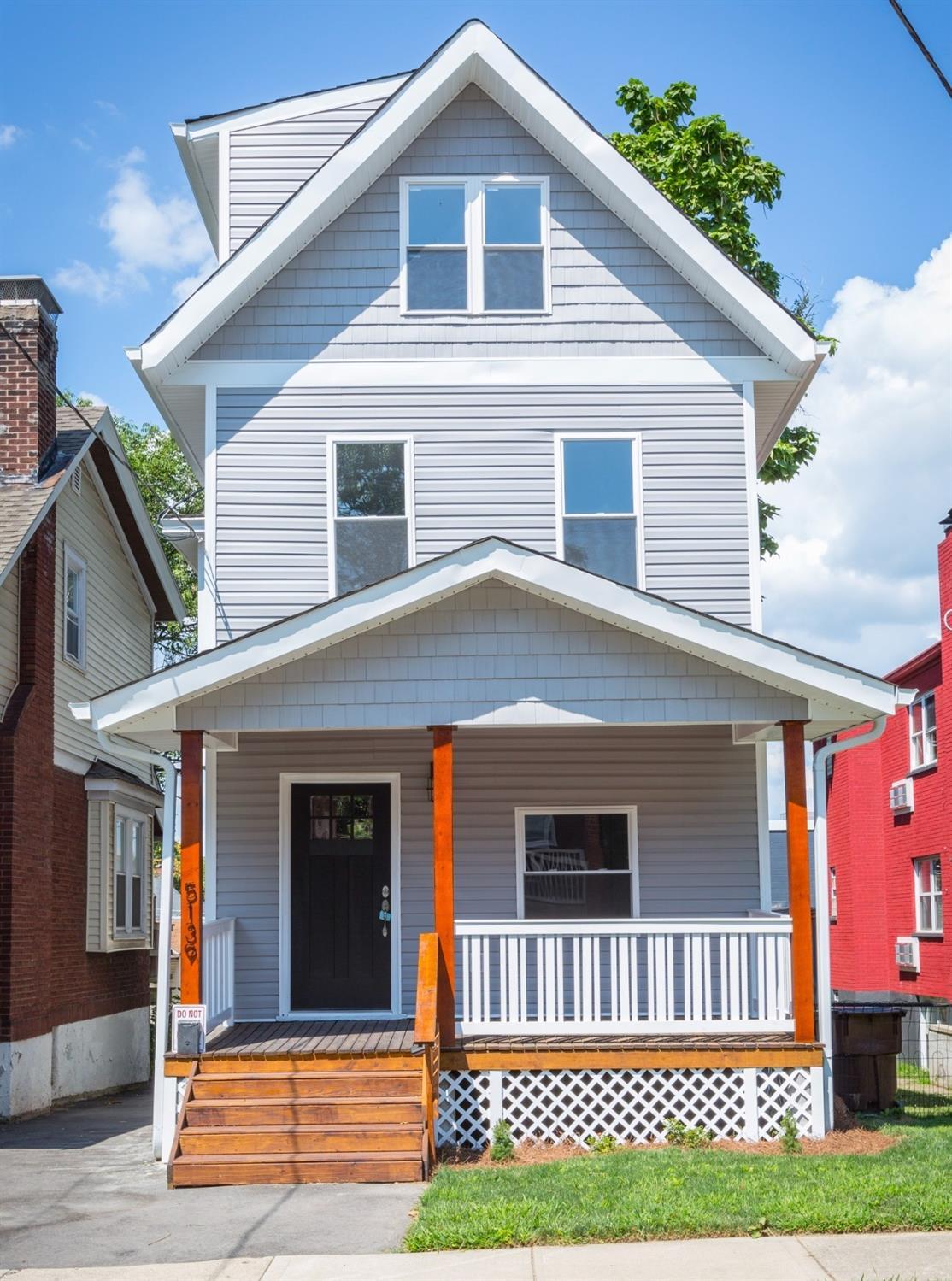 5139 Silver Street Property Photo