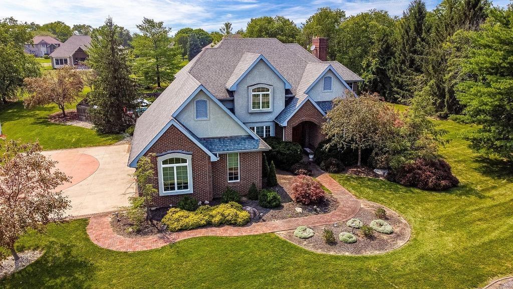 107 Stone Creek Drive Property Photo