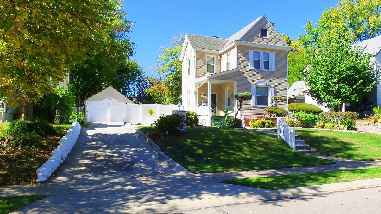 5207 Ebersole Avenue Property Photo