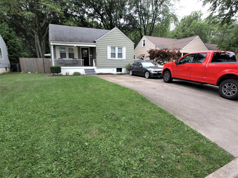 6937 Dianna Drive Property Photo