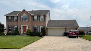 6634 Bluewood Knoll Property Photo 1