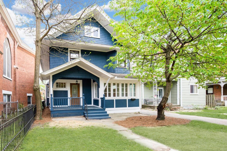 725 Epworth Avenue Property Photo