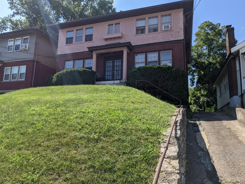 2141 Hannaford Avenue Property Photo