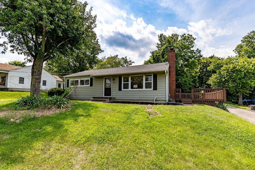325 Britton Lane Property Photo