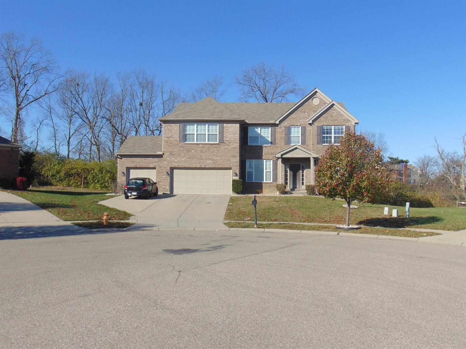 3365 Fairview Hill Court Property Photo