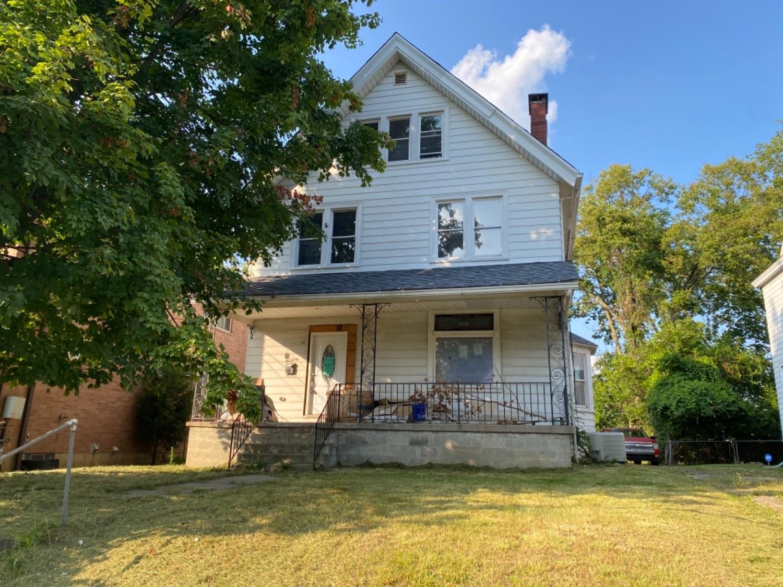 2216 Jefferson Avenue Property Photo