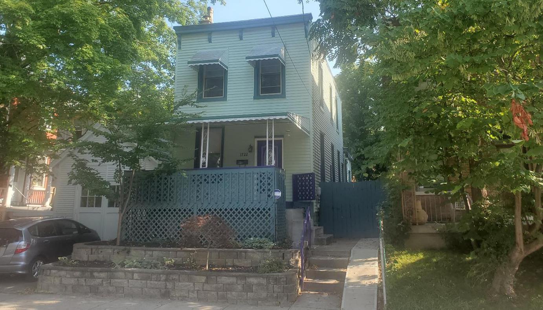 1722 Ella Street Property Photo