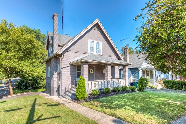 4101 Watterson Street Property Photo