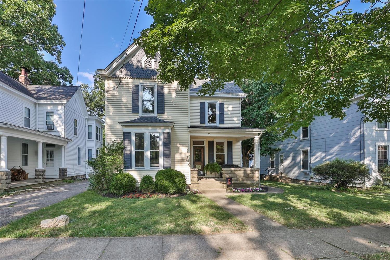 69 Mound Avenue Property Photo