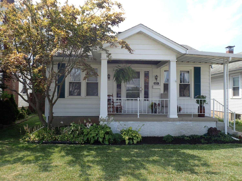 821 Corwin Avenue Property Photo