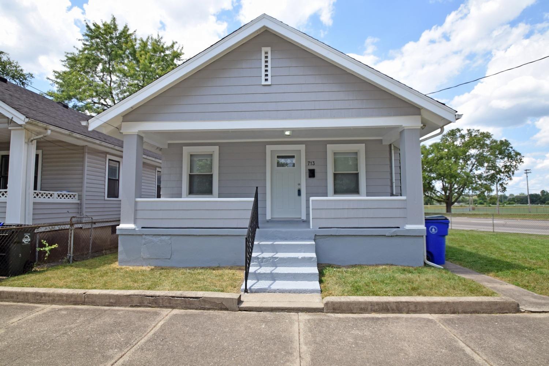713 Stout Avenue Property Photo