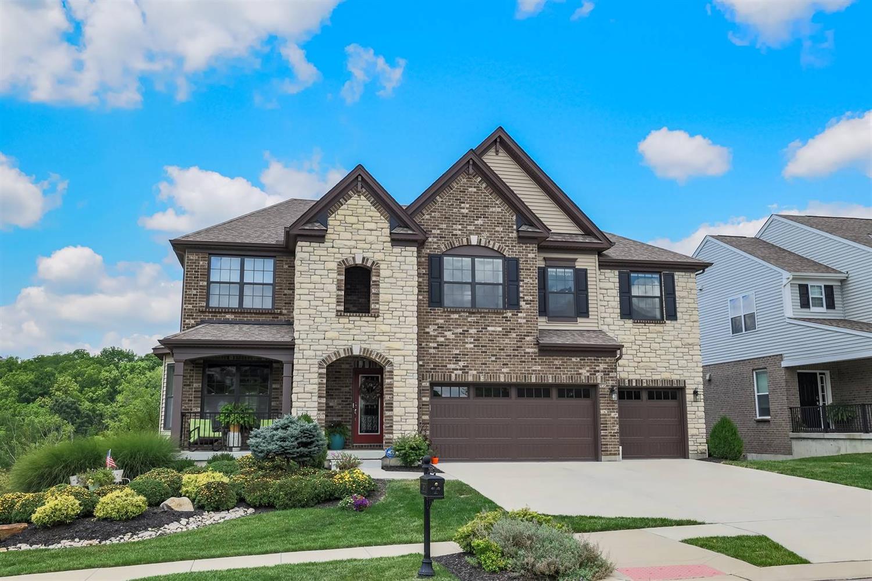 5021 Greenshire Drive Property Photo