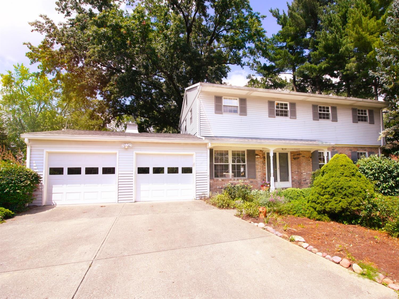 562 Blossomhill Lane Property Photo