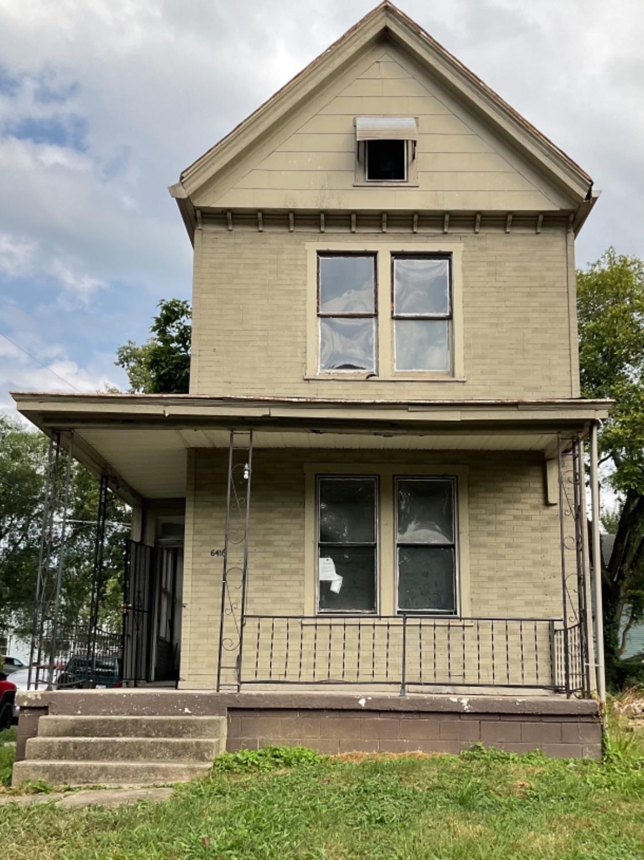 6416 Rosewood Street Property Photo