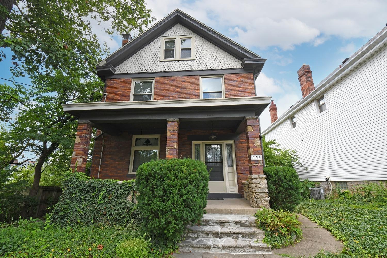652 Probasco Street Property Photo